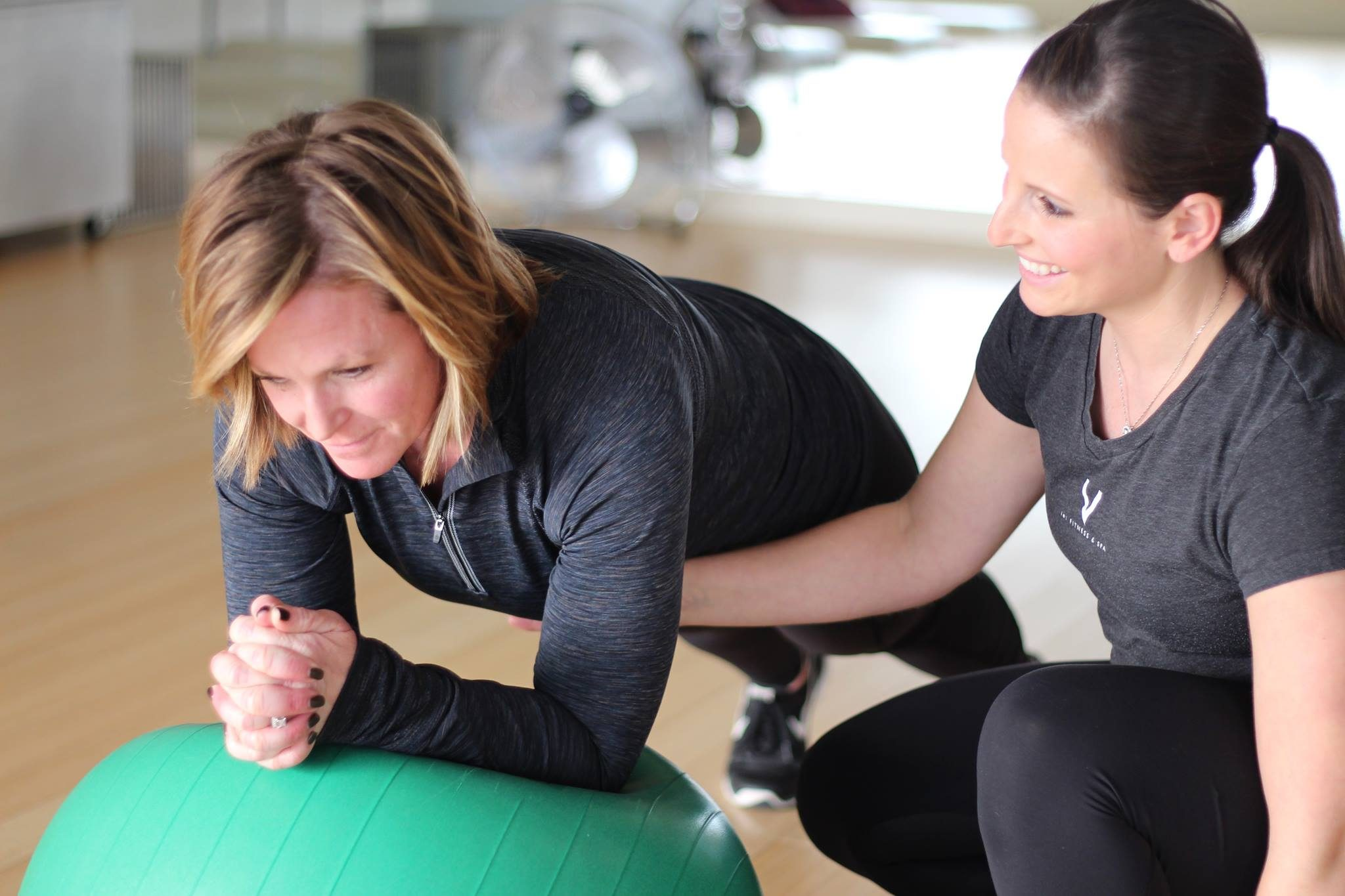 Vie | Personal Training Ann Arbor – Vie Fitness & Spa