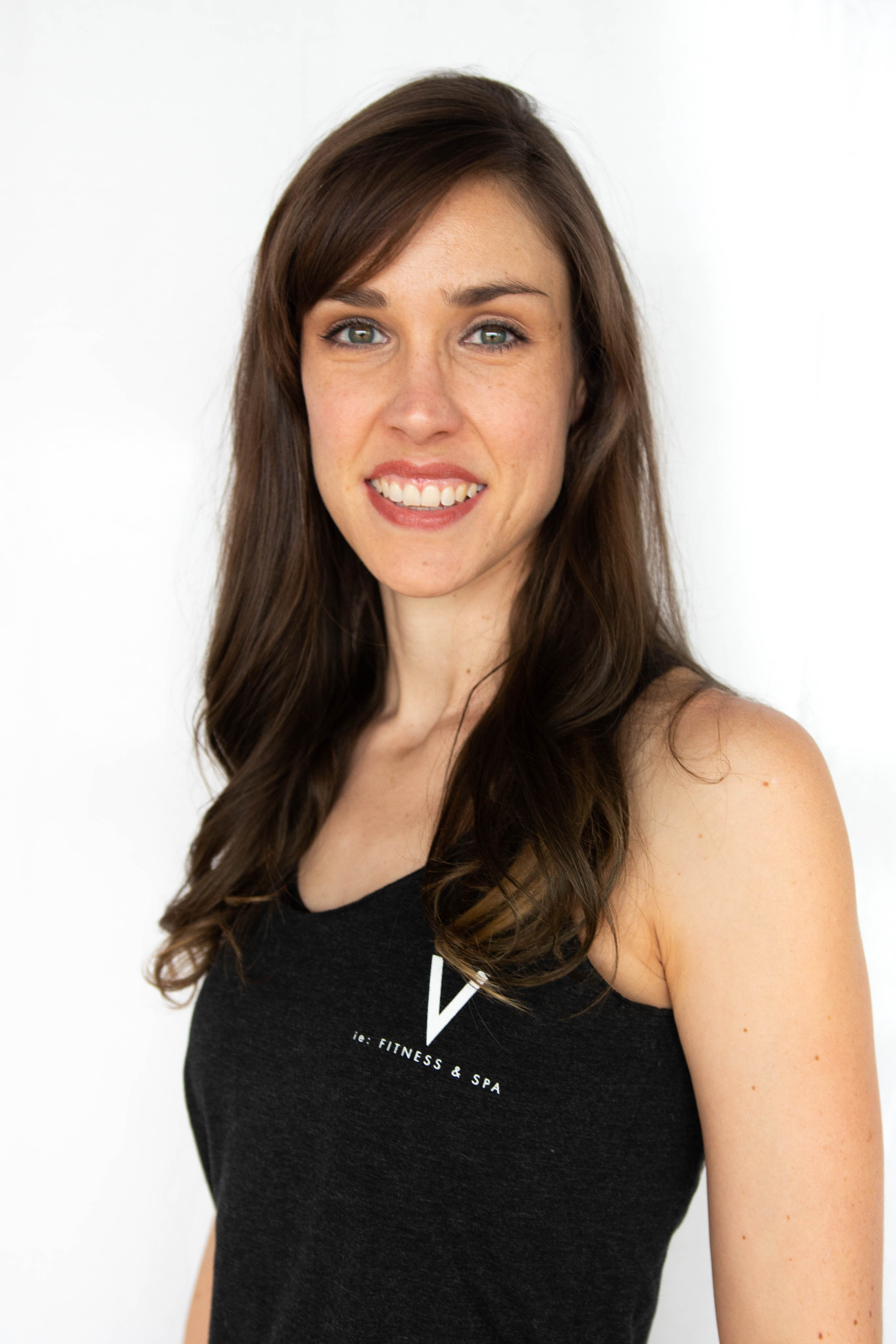 Emily Copeland (classes and personal training)