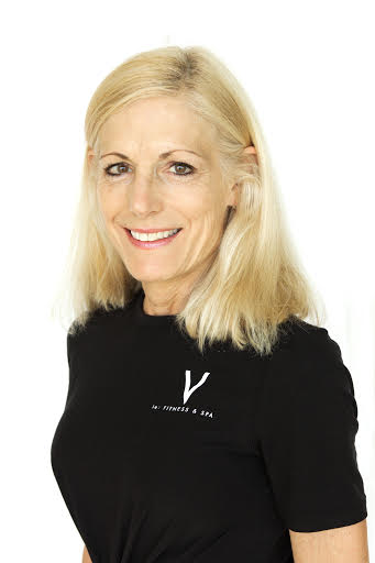 Pilates Instructor Fran Wakefield