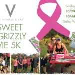Sweet Grizzly Vie 5k