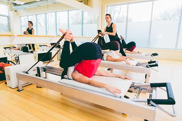Reformer-Pilates4
