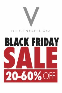 Vie Black Friday 20-60% Off