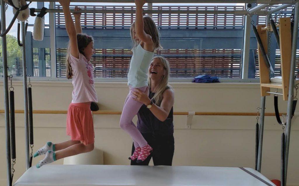 pilates-kids